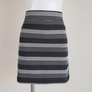 Ann Taylor Loft Outlet Pencil Skirt, Size 10